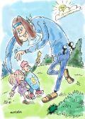 >>Emma, Mio und der fiese Riese Elop<< von I. Astalos 11/04