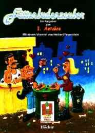 Frittenbudenzauber - von I.Astalos (2001)